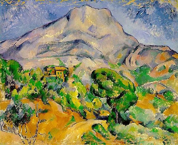 Mont Sainte-Victoire3