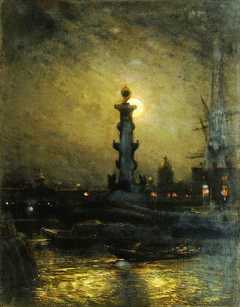 Alexey Petrovich Bogolyubov (1824-1896) (4)