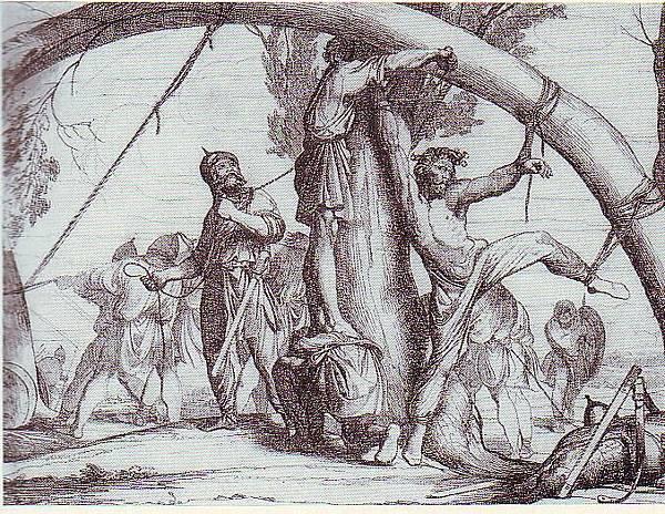 Fyodor (Fidelio) Antonovich Bruni (1799-1875) Death_of_Igor