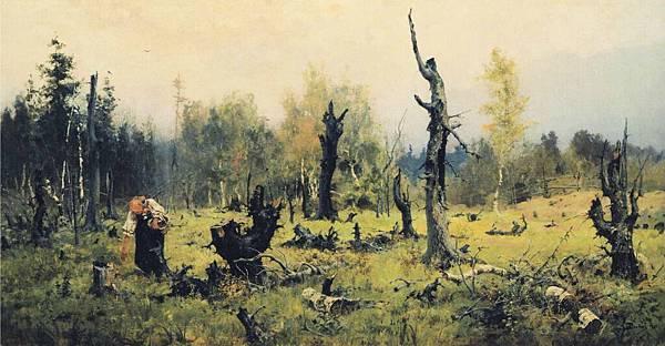Vasiliy Polenov (1844-1927) (3)