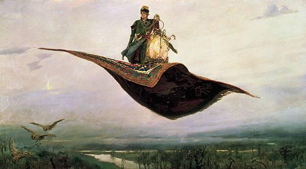 flying_carpetVasnetsov_samolet