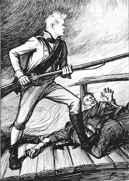 Albert Edelfelt (1854-1905)-Albert_Edelfelt_-_Sven_Duva