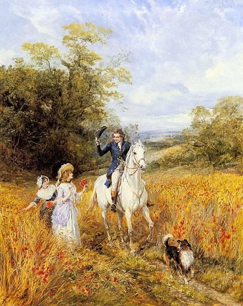 Hardy_Heywood_The_Morning_Ride