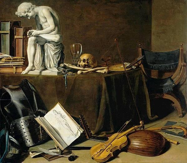 Pieter Claesz (1597-1661) Claesz_28Spinario