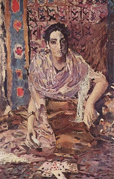 Mikhail Vrubel (1856-1910)-Michail_Alexandrowitsch_Wrubel_001