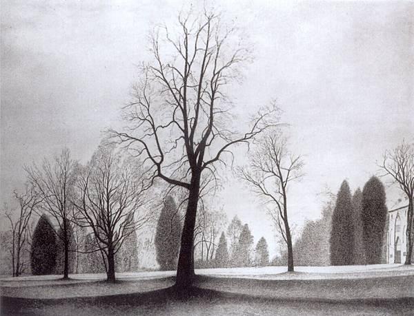 10. Le parc (1944)