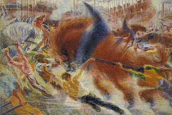 Umberto Boccioni (1882-1916)-boccioni_city