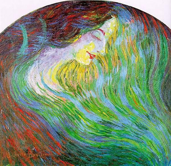 Umberto Boccioni (1882-1916)-boccioni66