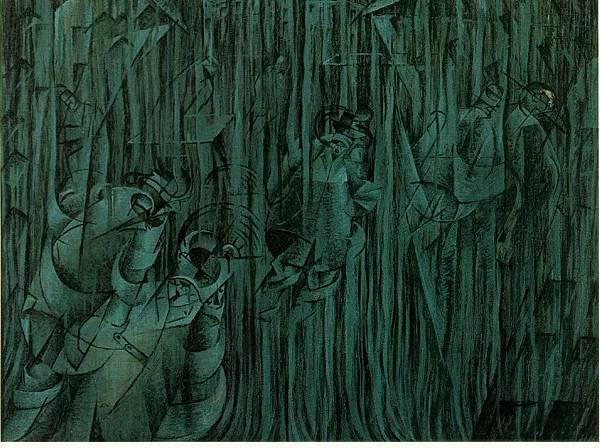Umberto Boccioni (1882-1916)-st_mind3
