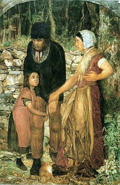 James Campbell (1828-1893)_The_Wife-s_Remonstrance