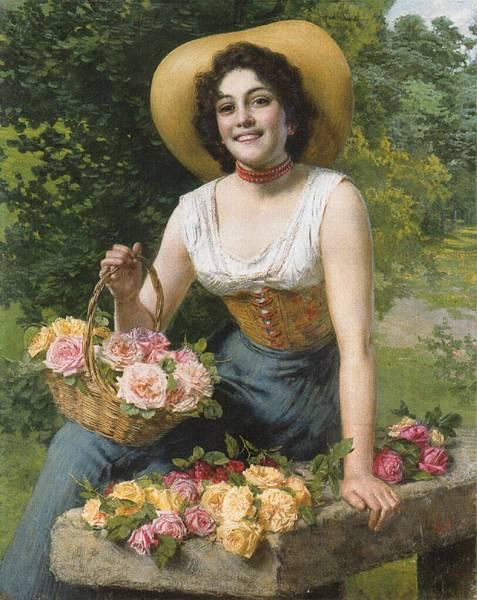 1301823490_a-beauty-holding-a-basket-of-roses_nevsepic.com.ua