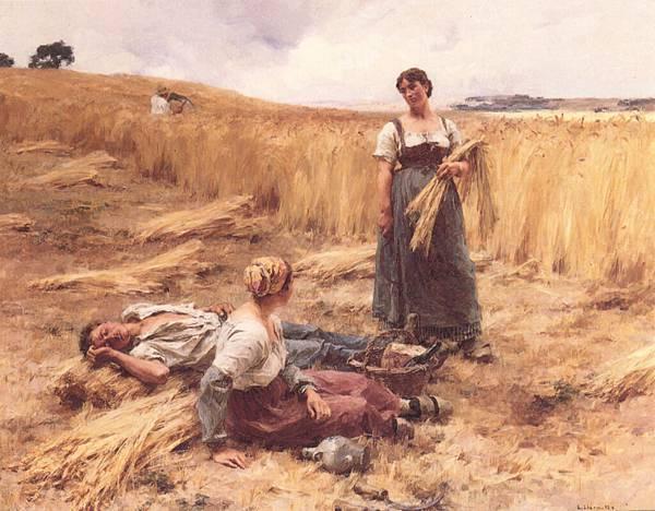 Leon Augustin L'hermitte (1844-1925)-Lhermitte_Moissonneurs_a_Mont_Saint_Pere.jpg