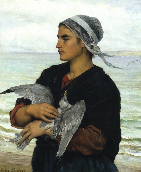 Jules_Breton_-_The_Wounded_Sea_Gull.jpg