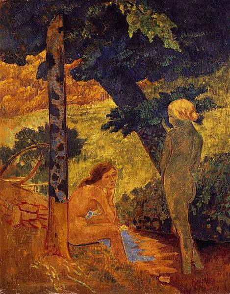 Paul Serusier (1864-1927) Bathers.jpg