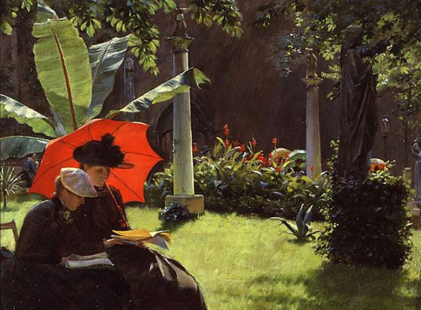 Charles Courtney Curran (1861-1942) amerinpar_16.jpg