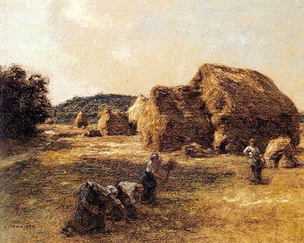 Leon Augustin L'hermitte (1844-1925)-Lhermitte_Leon_Augustin_Les_Glaneuses.jpg