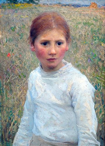 George Clausen (1852-1944) 521810951_e3a57a1fc9.jpg