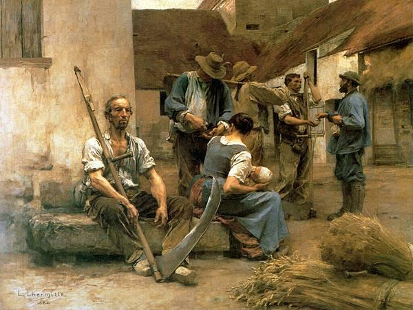 Leon Augustin L'hermitte (1844-1925)-Lhermitte_La_Paye_des_moissonneurs.jpg