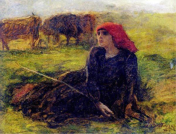 Jules Breton (1827-1906) Breton_Jules_Adolphe_Aime_Louis_Bergere_Dans_Un_Pre.jpg
