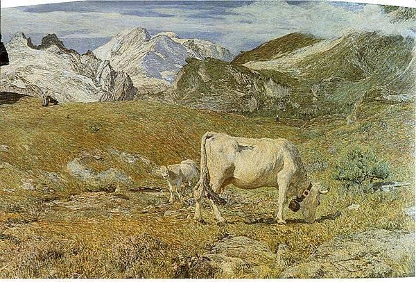 Giovanni Segantini (1858-1899)  Fr羹hlingsweide_1896.jpg