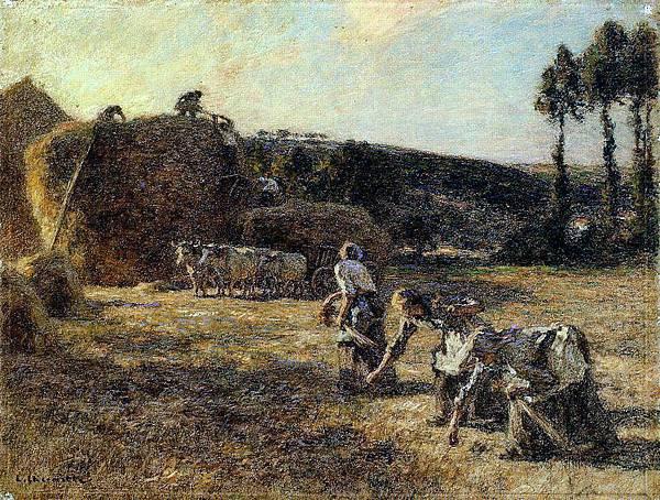The Gleaners - (Leon Augustin Lhermitte - 1922).jpg