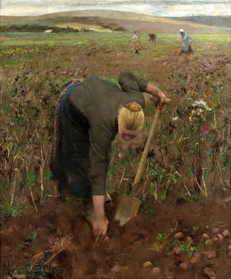 George Clausen (1852-1944) 1887_gathering_potatoes.jpg
