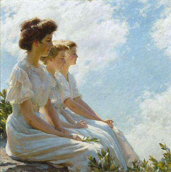 Brooklyn_Museum_-_On_the_Heights_-_Charles_Courtney_Curran_-_overall.jpg