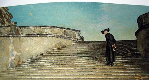 Giovanni Segantini (1858-1899)  Segantini_Fr羹hmesse.jpg