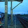 壽豐車站坐火車來去