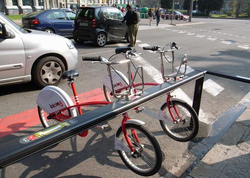 Barcelona單車500.jpg