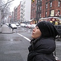 紐約.2009