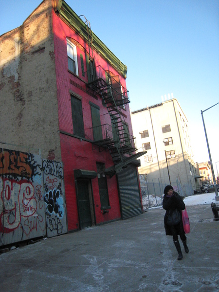 Williamsburg.2009