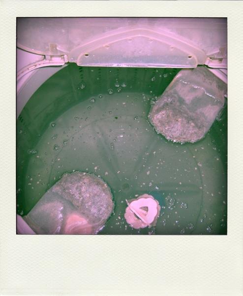 毛寶洗衣機清洗劑