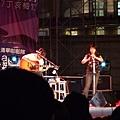 陳綺貞&她的單簧管同學