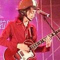 旺福-吉他手