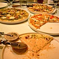 主菜 披薩*4