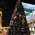 威秀的聖誕樹