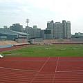 新竹縣體育場+體育館