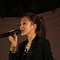 張韶涵---在唱歐若拉