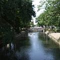 美麗的護城河-1