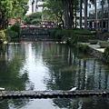 美麗的護城河-2