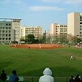 照片會騙人!我不記得棒球場那麼漂亮!