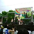 星聲社band表演