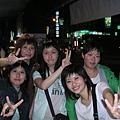 觀光團在新竹街頭留下的美好回憶