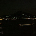 晚上淡水的對岸~八里夜景