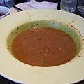 風味獨特的例湯
