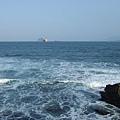 轉眼間就來到了北海岸!野柳