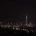 麥帥II橋&101