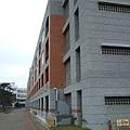 竹中新建好的新民樓