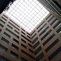 電機館的天井